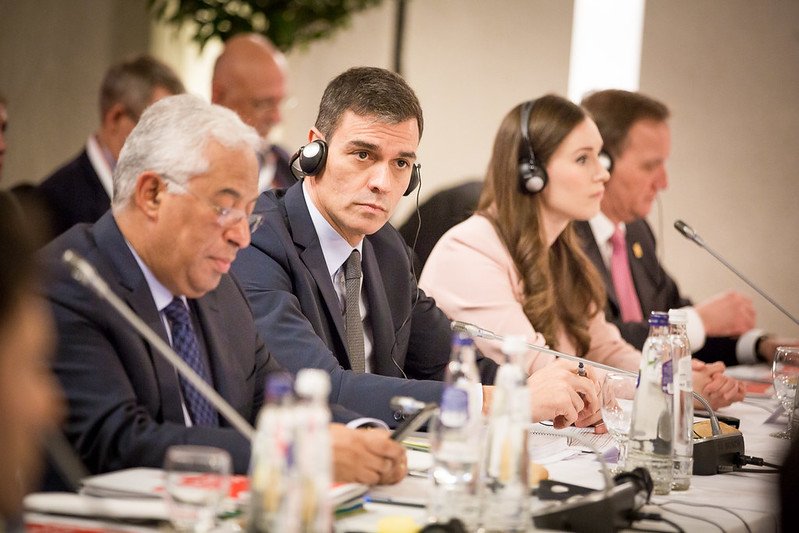 A great window of opportunity for a progressive agenda in Europe