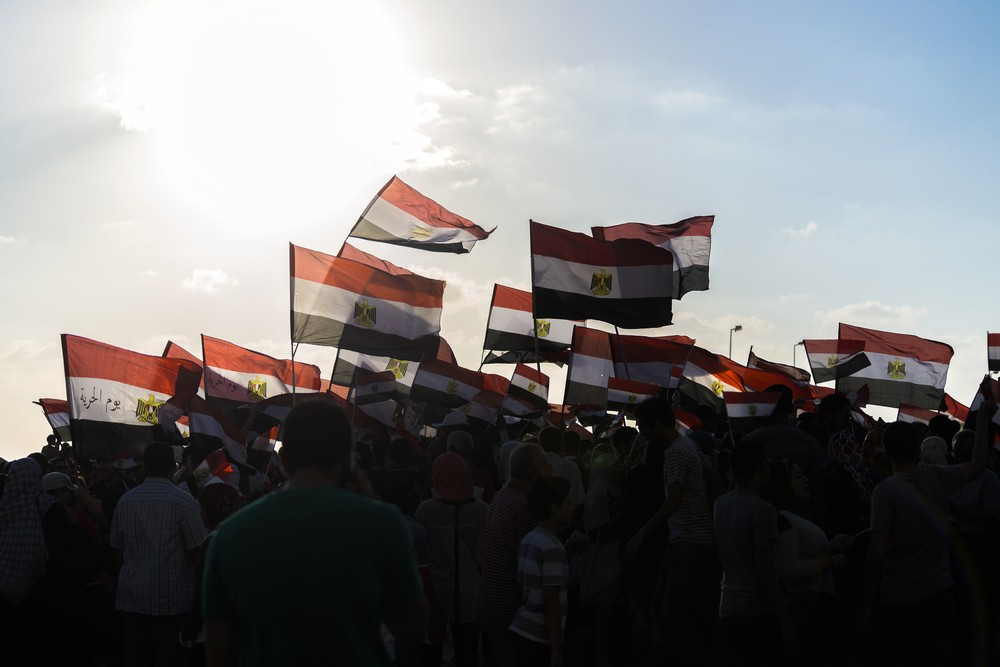 10 years after Mubarak's fall – there was no 'Arab spring'