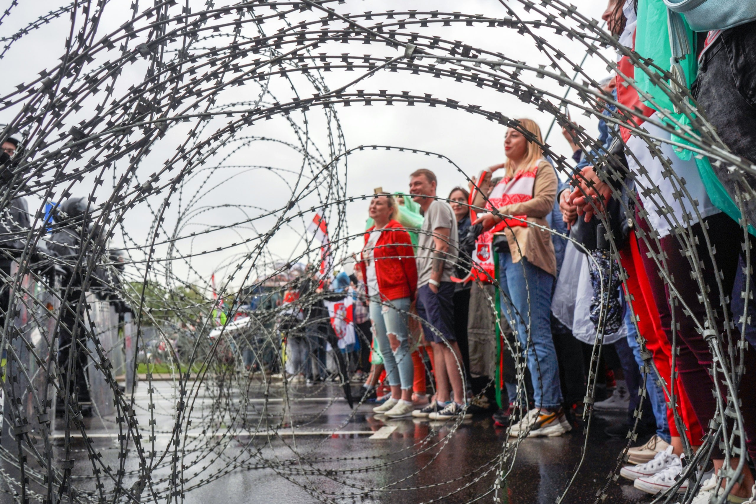 The deeper causes of Belarusian popular mobilisation