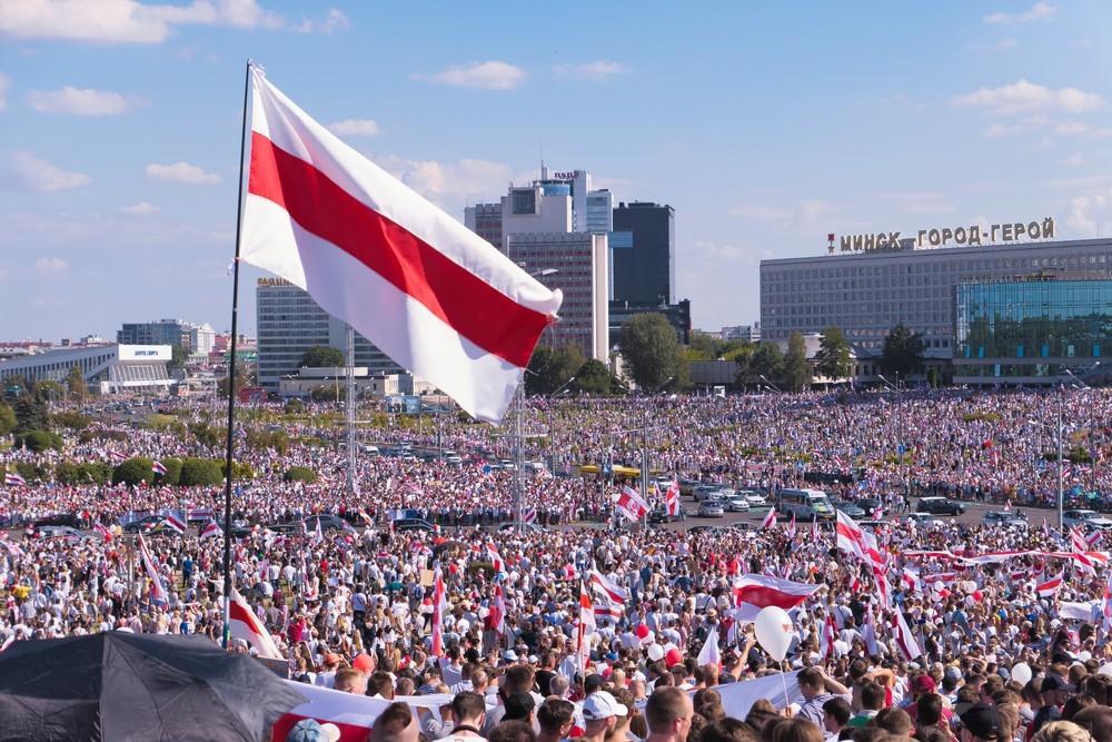Against the EU's passivity towards Belarus