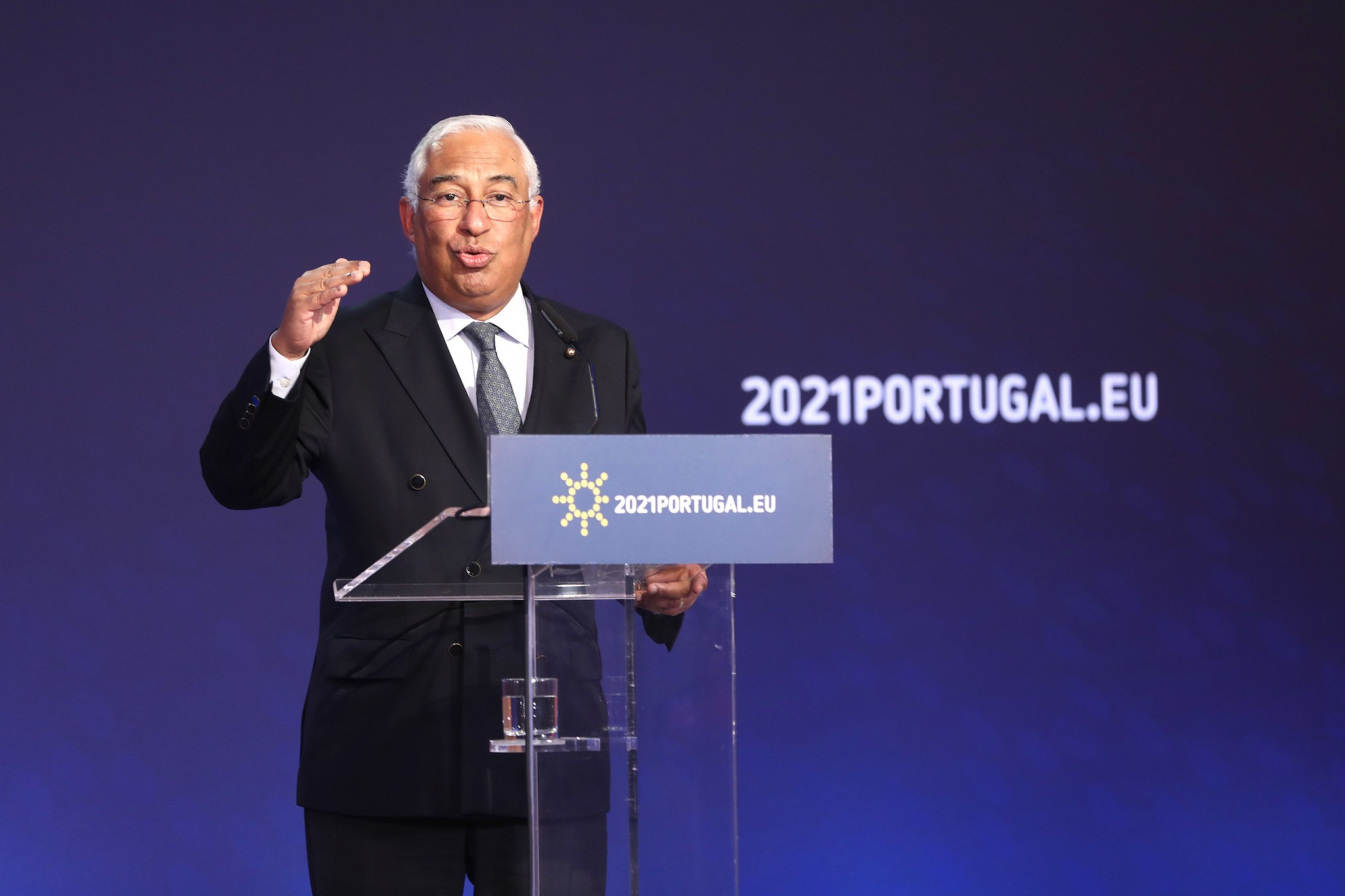 Portugal's left wing coalition government is delivering stability and growth