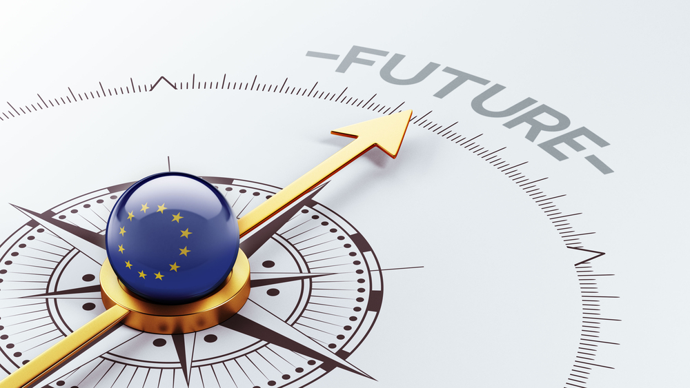 New horizons for a Political Europe