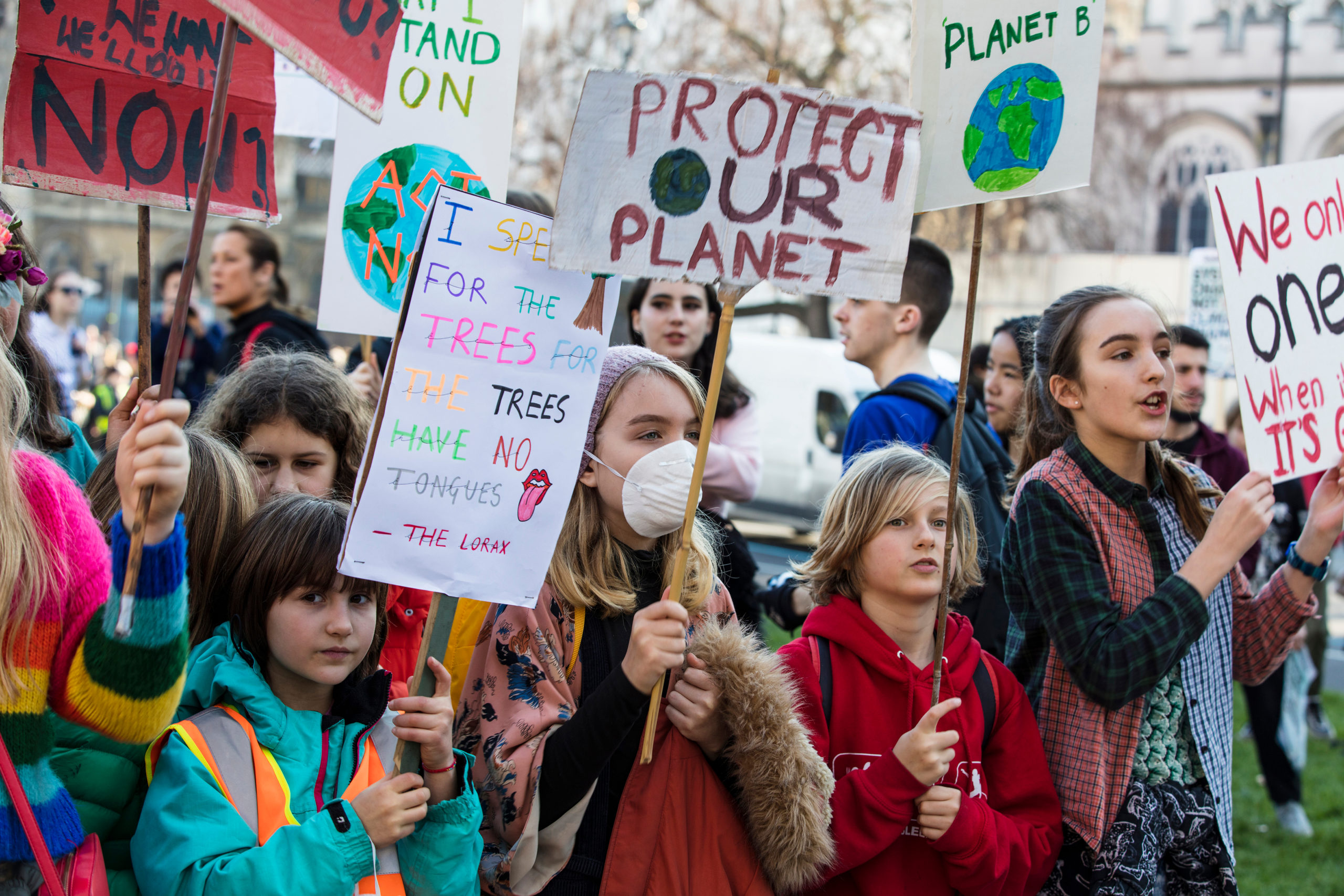 COP26 needs to be about the redistribution of material wealth!