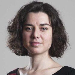Zuzana Uhde