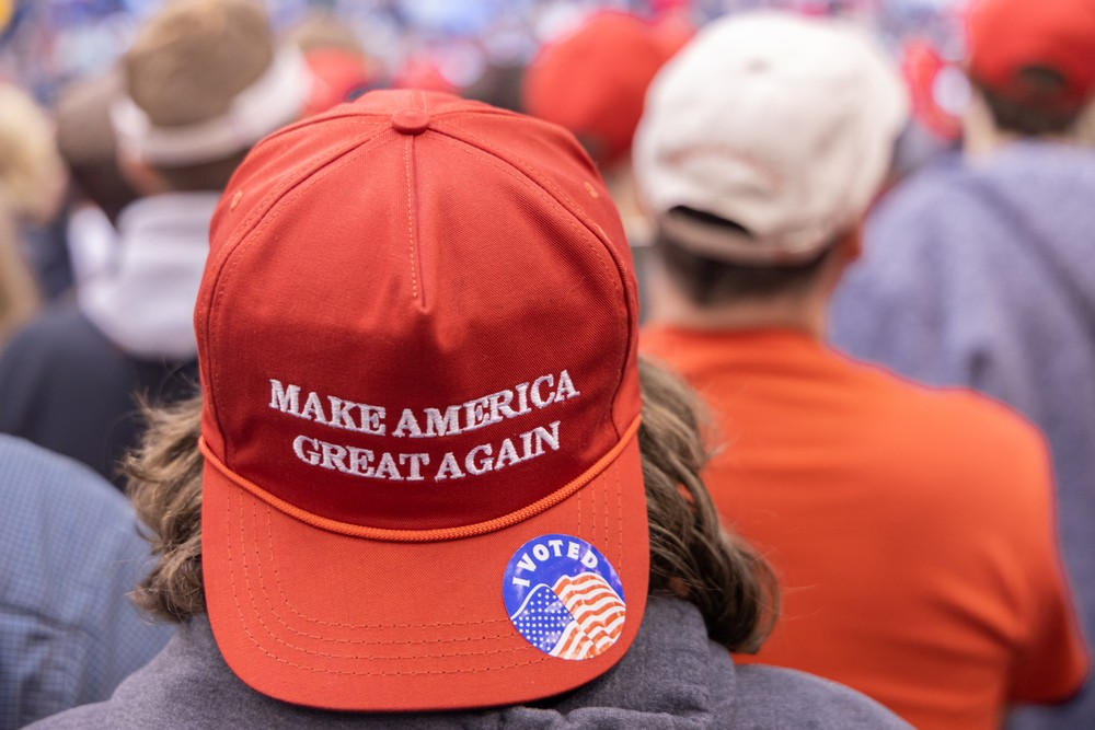 Trumpism is here to stay