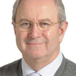 Geoffrey Harris