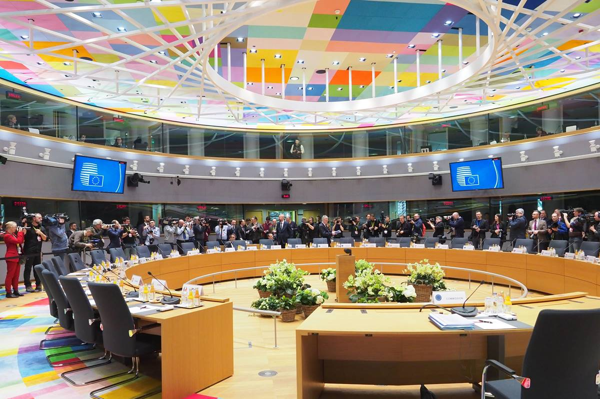 EU budget: the level of European ambition is the real issue!