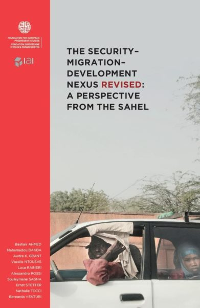 The Security–Migration– Development nexus revised: A perspective from the Sahel.jpg