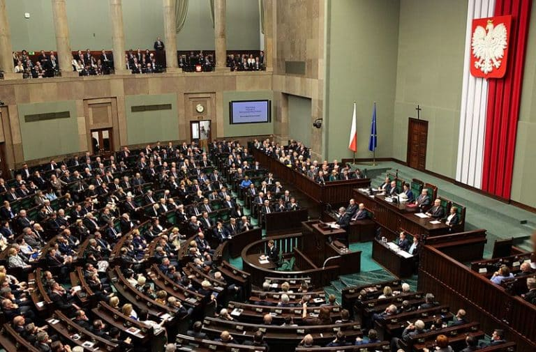 After the First Year of Law and Justice in Power No Game Changer on the Horizon in Poland