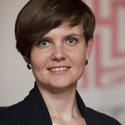 Ania Skrzypek