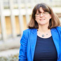 Anne Stauffer