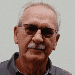 Arnold Wehmhoerner