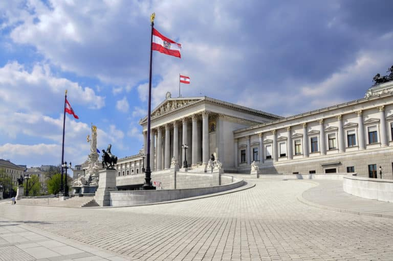 Austria's Presidential Elections – A Vote Against Right-Wing Populism