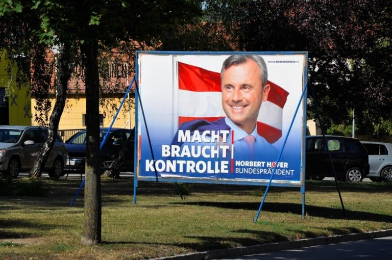 Austrian progressives can breathe a brief sigh of relief, but the real fight has only just begun