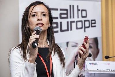 Progressive Pod on Spain Elections
