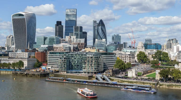 Brexit and a New Deal for financial services