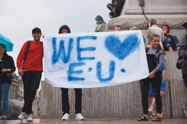 Brexit will not be the end of the European Project, but European leaders must understand its message