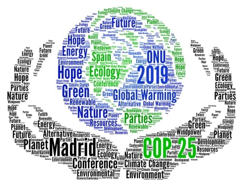 COP25 – First Conclusions and future challenges