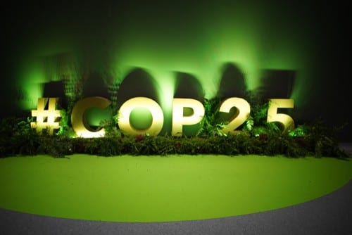 The Spanish repetition of the COP15 in Copenhagen