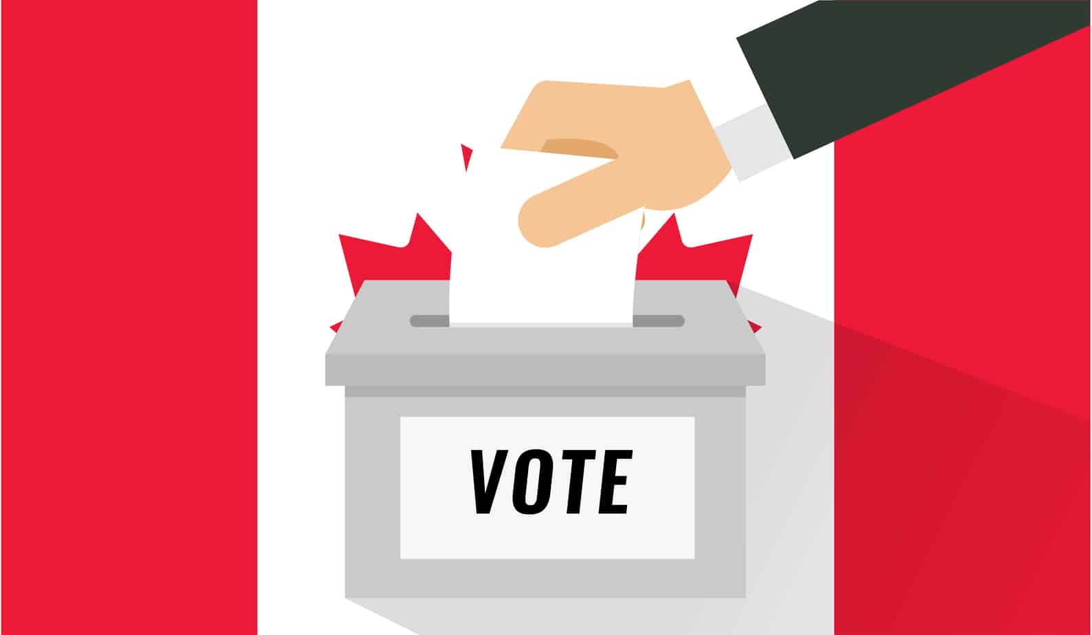 Canadian Voters Look Left to Solve to Affordability Concerns