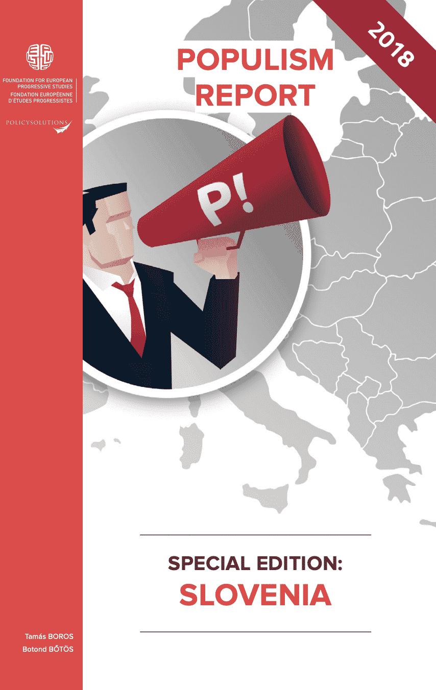 Populism Report Special Edition: Slovenia