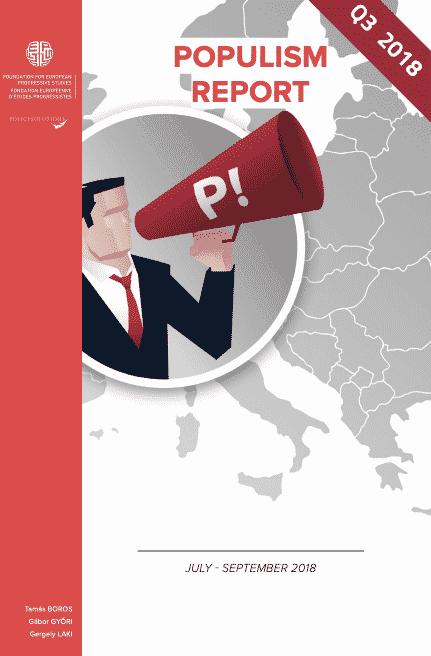 Populism Report Q3 2018