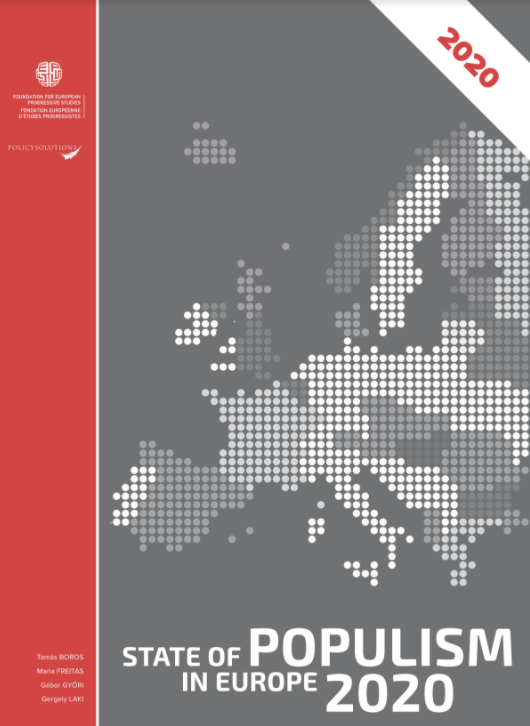 State of Populism in Europe 2020