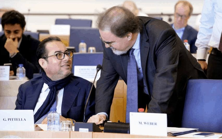 Numerous tensions stand in the way of agreement on the european social pillar