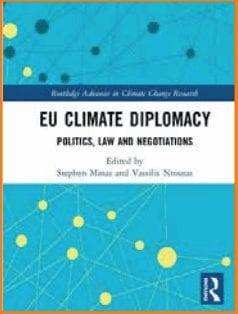 EU Climate Diplomacy Politics, Law and Negotiations.jpg