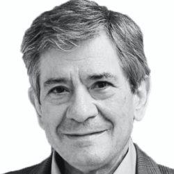 Enrique Barόn Crespo