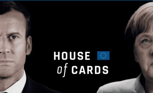 House of Cards – European version