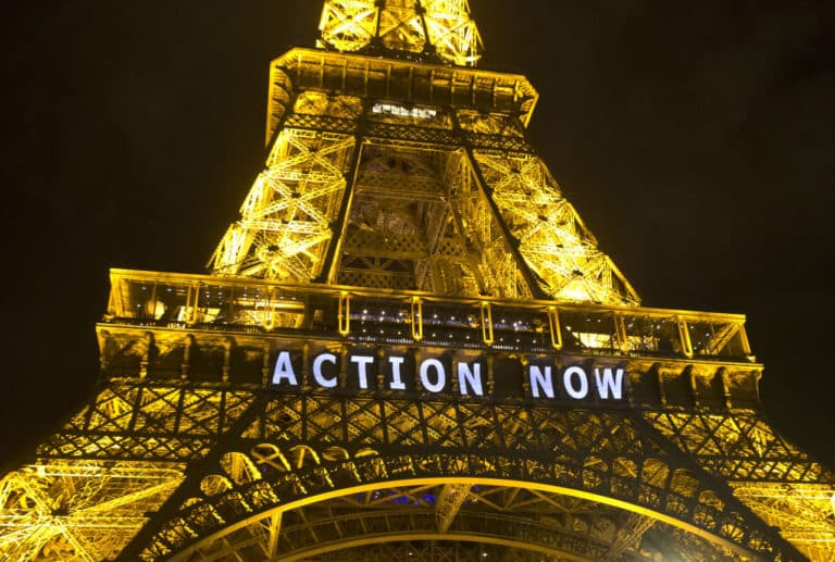 Climate Finance is the Cornerstone of the Paris Summit