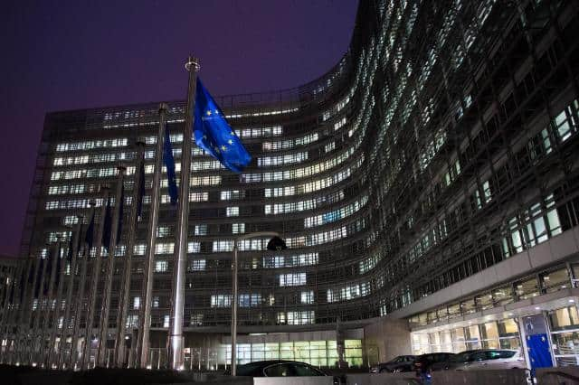 The EU: A 'holding environment' for social investment reform?