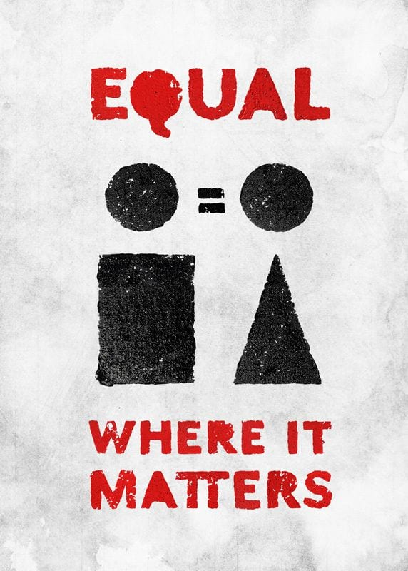 Cohesion is the Key to Fostering Gender Equality