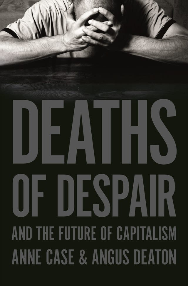 Cover_Deaths of despair