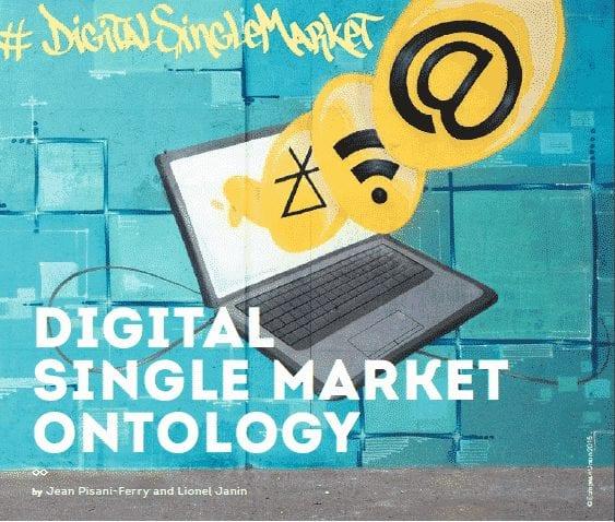 Digital Single Market Ontology