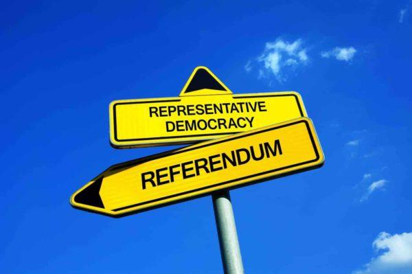 Direct democracy to empower parliamentarism and public discourse.jog