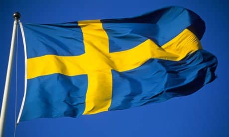 Don't Expect a Domino Effect: A Swedish Perspective