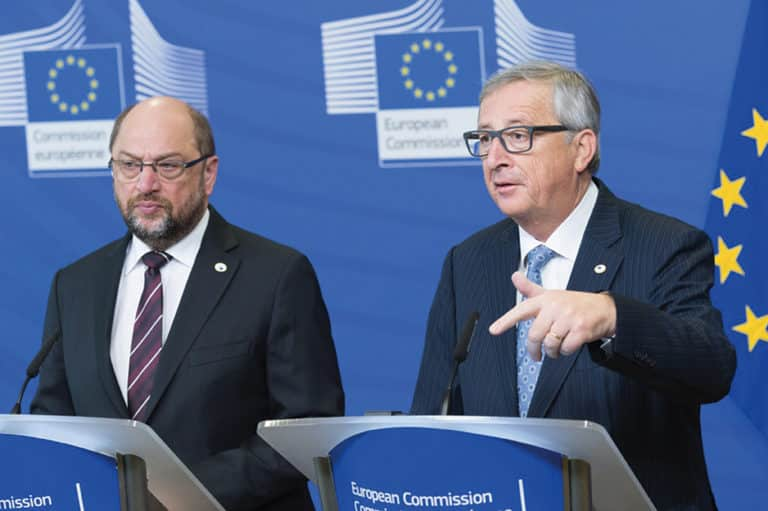 "European Democracy needs ""Spitzenkandidaten"" in the 2019 European Elections"