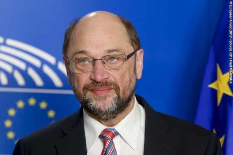 Explaining the Martin Schulz phenomenon