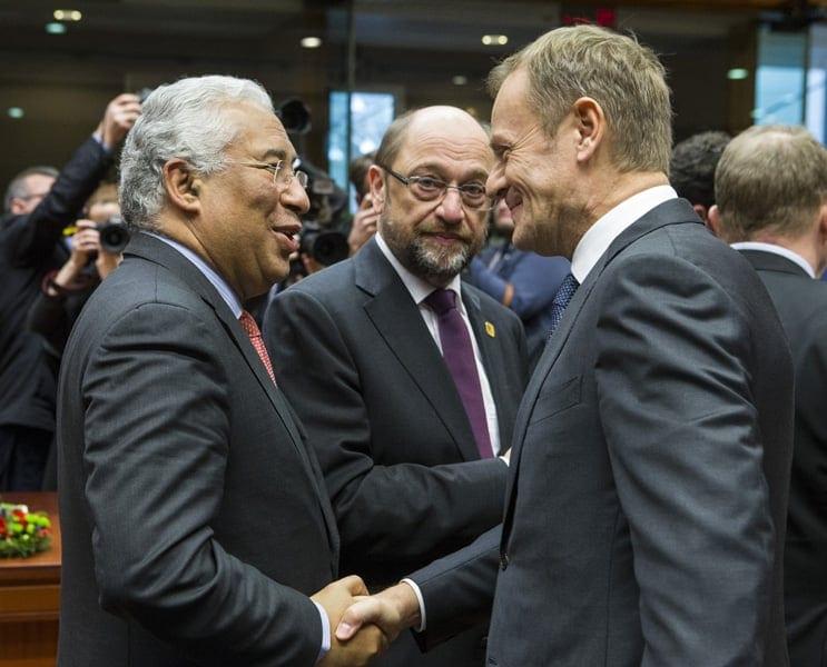 FEPS Post-Summit Briefing: European Council, 15 December 2016