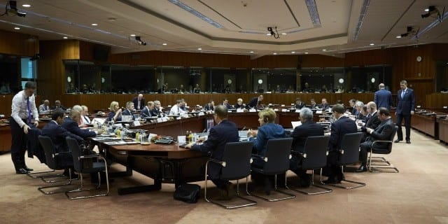 FEPS post summit briefing: European Council, 20-21 October 2016