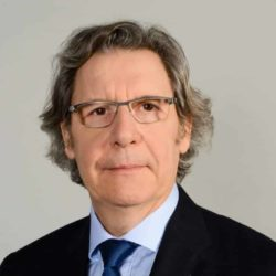 Gilles Pargneaux