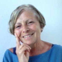 Claudia Mancina