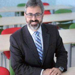 Ignacio Martín Granados