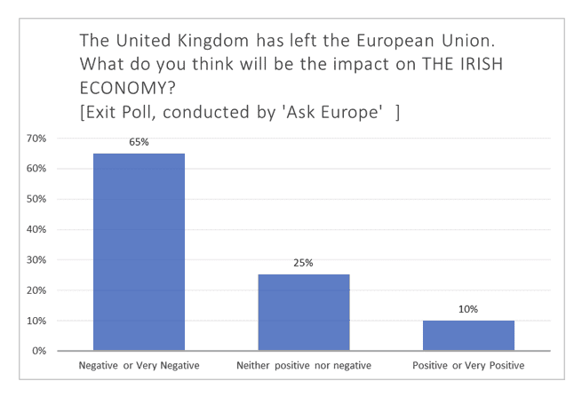 The Impact of the Irish 'Non-Brexit' Election