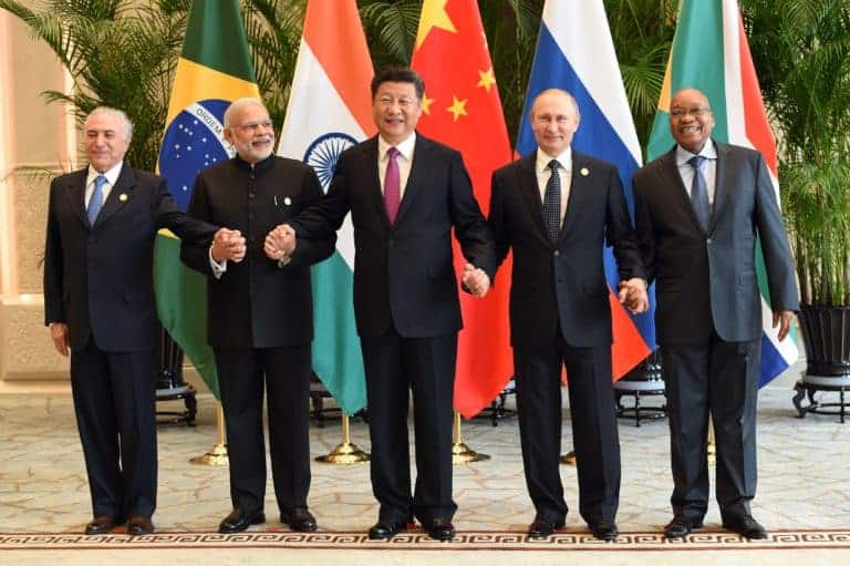Is President Trump a geopolitical opportunity for India?