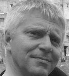 Martin Kovats