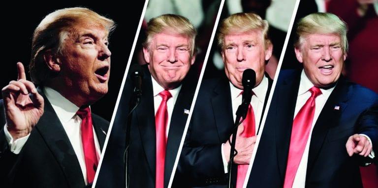 Powerless Arguments: Demagogue and Populist Language