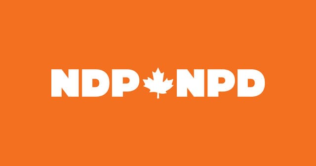 The New Democratic Party (NDP) and the Labour Movement in Canada